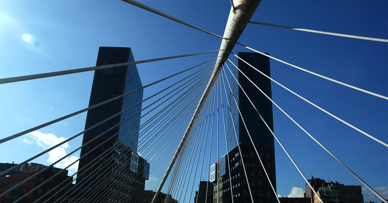 Puente, Bilbao, M.O.S. asesore e inversiones de Bizkaia