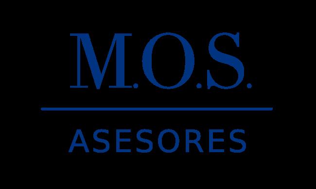 Logotipo de M.O.S. Asesores, fiscal, legal y auditoría